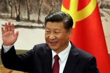 Promote a Good Image, Xi Tells Troops at China's First Overseas Base on Edge of Indian Ocean