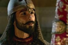 Shahid Kapoor On Padmaavat: There Was A Point We Were Wondering Would It Be Able To Release