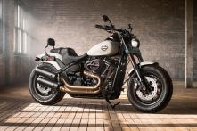 Harley-Davidson Mumbai Dealership Announces Massive Offers on Display Models