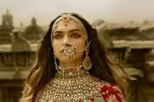 Deepika Padukone Kickstarts Padmavati Promotions In Style, See Pic