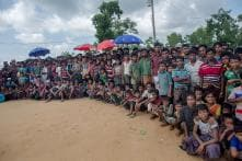 US House Passes Resolution on 'Ethnic Cleansing' of Rohingyas