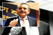 Former CBI Chief AP Singh Denies Allegations of Pay-offs From Moin Qureshi