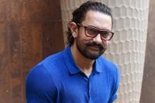 Aamir Khan Says He'll Quit Acting When He Turns Full-Time Director