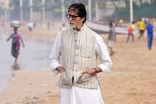 Amitabh Bachchan, Rajkummar Hirani and Others Get Notice For Illegal Construction