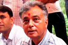 Himachal Power Minister Resigns Under Pressure After Father Sukh Ram, Son Join Congress