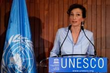 France's Audrey Azoulay Wins Vote to be Next UNESCO Chief