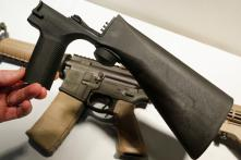 NRA Opposes Outright US Ban on Gun Devices Used by Las Vegas Killer