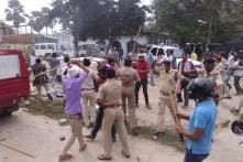 One Killed, 25 Injured as Police Open Fire on Mob in Bihar's Samastipur; Nitish Kumar Orders Probe