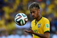 Brazilian Police to Probe Neymar for Releasing Private Pictures of Rape Accuser