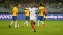 FIFA U-17 World Cup, Brazil vs England, Highlights: As It Happened