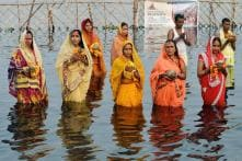 Chhath Puja: All Delhi Govt Offices to Remain Shut Today, Traffic Restrictions in Place