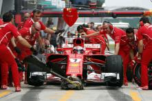Ferrari's Threat to Quit Formula One is Serious, Says Sergio Marchionne