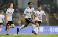 FIFA U-17 World Cup: Germany Aim to Up the Ante Against Colombia
