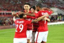 Guangzhou Evergrande Seal Record Seventh Successive Chinese Super League Title