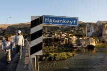 Ancient Turkish Town Prepares to Vanish Under Floodwaters