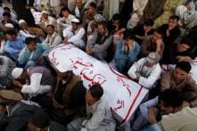 Pakistan's Shiite Hazara Minority Fear Atrocity at Hands of Sectarian Militants in 'Prison-like' Ghettos
