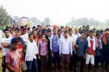Suspected Hooch Tragedy Claims Five Lives in Bihar