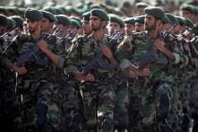 Iran's Revolutionary Guards Reject Talks With US After Donald Trump's Offer