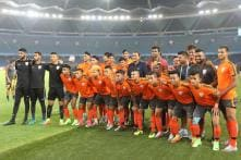 Hosts India Set for Historic FIFA World Cup Debut Against USA