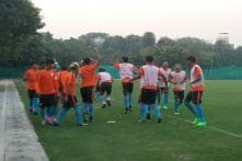 India U-17 Players Join Training Camp Ahead of AFC U-19 Qualifiers