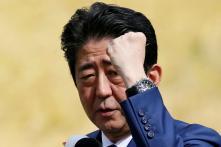 Shinzo Abe Nears Two-Thirds Majority in Japan Election: Polls