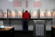 Shinzo Abe Eyes Fresh Term as Japan Votes Under North Korea Threats