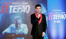 People Focus More On Names Rather Than Talent, Says Karan Johar