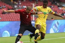 FIFA U-17 World Cup: Mali Beat Turkey to Keep Knock-out Hopes Alive