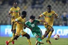 FIFA U-17 World Cup 2017, Mali vs Ghana Quarter-finals, Highlights: As It Happened