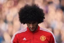 Marouane Fellaini Should Be Fit for Chelsea Clash - Roberto Martinez