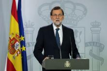 Catalan Separatists Can Still Back Down, Says Spain's Ruling Party