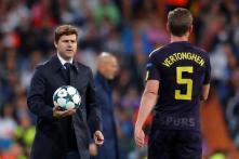 Spurs Boss Hails 'Huge' Potential after Madrid Draw