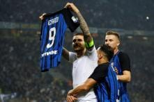 'Do I Need to Email 20 Lawyers?': Rebel Icardi Blasted by Inter Coach Spalletti
