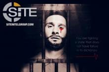 ISIS Threatens 2018 FIFA World Cup with Chilling Poster of Messi