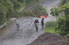 Tropical Storm Bears Down on Mexico, US After Leaving 28 Dead in Central America