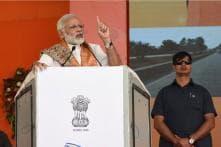Ahead of Diwali, PM's Rs 3,700-Crore Bonanza for Bihar