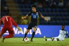 FIFA U-17 World Cup: Hat-trick Hero Nakamura Leads Japan to Easy Victory