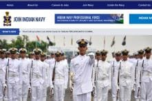 Indian Navy SSR Examination 2017 Admit Card Released at joinindiannavy.gov.in