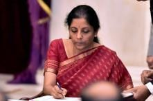 With Budget Clock Ticking, Nirmala Needs to Solve Many Equations of Modi Govt 1.0 Before Debut