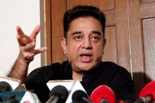 Using Tricolour's Example, Kamal Haasan Says Saffron Should Not Spread Too Much