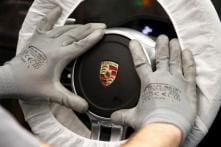 German Prosecutors Raid Porsche in Corruption Probe