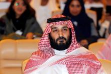 Saudi Crown Prince Mohammed bin Salman Bought $450 Million Da Vinci Painting, Says Report