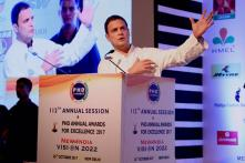 Govt Unleashed Tax Terrorism, Thinks Everyone is a Thief, Says Rahul Gandhi