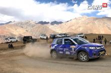 2018 Raid de Himalaya to Feature Scooterists, BRO Team for the First Time