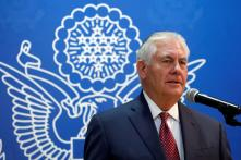 No role for Assad in Syria's future, Says US Secretary of State Rex Tillerson