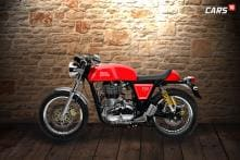 Royal Enfield 750 Interceptor Exhaust Note Teased Ahead of EICMA Unveil