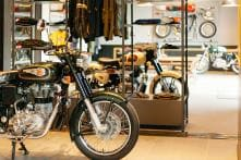 Royal Enfield November Sales Down 6 Percent to 65,744 Units