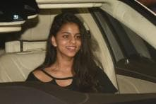 Suhana Khan Beats The Heat In These Viral Pool Pictures