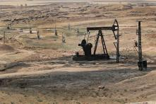 US-backed Forces Wrest Syria's Largest Oil Field From Islamic State