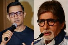 Cannot Be a Fanboy on Sets While Directing Aamir Khan, Amitabh Bachchan: Vijay Krishna Acharya